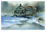 Kinmount Mill