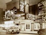The Cotton Club  1936