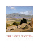Taos Valley  Santa Fe Opera 2001