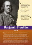 Founding Fathers:Benjamin Franklin