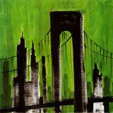 Green Cityscape