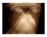 Dancing Body - Variation Sepia