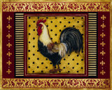 Provence Rooster II