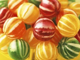 Sweets/lollies
