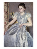 Katherine Kelso Cassatt