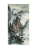 Mt Huang No 24