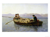 Rowing-Boat  1863