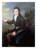 Ludvig Van Beethoven (1770-1827)  1804