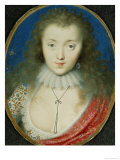 Portrait of a Girl  Probably Venetia Stanley (1600-1633)  Later Lady Digby