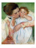 Mother and Child  1897