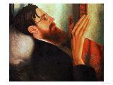 Lytton Strachey  (1880-1932) 1916