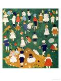 Children  1908