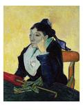 L'Arlesienne  1888