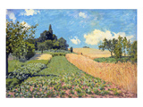 The Cornfield (Near Argenteuil)