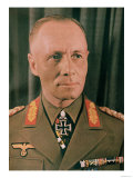 "Marshal Erwin Rommel (1894-1944) from ""Signal"" Magazine  No 17  First Edition of September 1942"