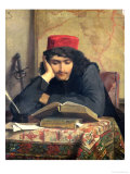The Reader  1856