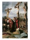 Crucifixion  1873