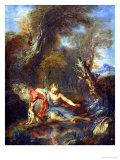 Narcissus  1728