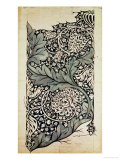 Design for Avon Chintz  circa 1886