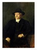 Chancellor Otto Von Bismarck (1815-98)  1849