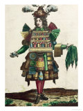 The Perfumer's Costume