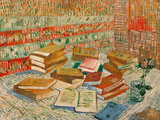 The Yellow Books  c1887