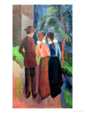 The Walk  1914