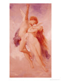 Cupid and Psyche  1889