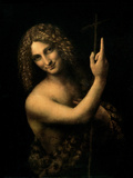 St John the Baptist  1513-16