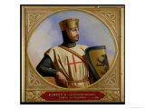 Robert II Le Hierosolymitain  Count of Flanders (D1111) 1843