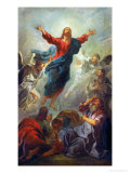 The Ascension  1721
