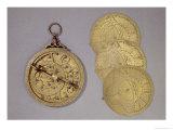 Astrolabe  1216