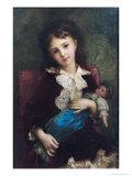 Portrait of Catherine Du Bouchage  1879