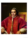 Portrait of Pope Pius VII (1742-1823)  1805