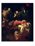 The Death of the Virgin  1605-06