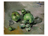 Green Apples  c1872-73
