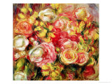 Roses  1915