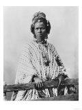 Senegalese Woman circa 1900