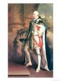 Portrait of the 1st Duke of Northumberland