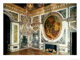The Salon De La Paix  1678-84