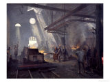 A Forge  1893