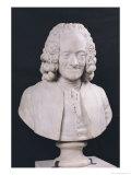Bust of Francois Marie Arouet De Voltaire (1694-1778) 1778