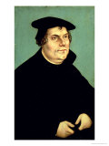Martin Luther (1483-1546)