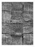 Cabalistic Amulet (Parchment)