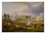 The Battle of Marengo  14th June 1800  1801
