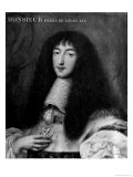 Portrait of Philippe  Duc D'Orleans (1640-1701)