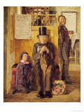 The Solicitor's Office  1857