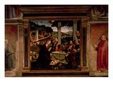 The Birth of Christ