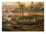 The Battle of the Pyramids  21 July 1798  1806