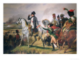 The Battle of Wagram  6th July 1809  1836